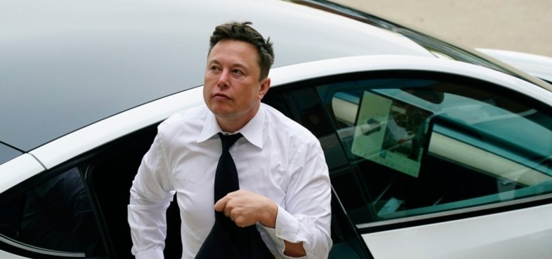 TESLA WILL MOST LIKELY RESTART ACCEPTING BITCOIN AS PAYMENTS, SAYS MUSK