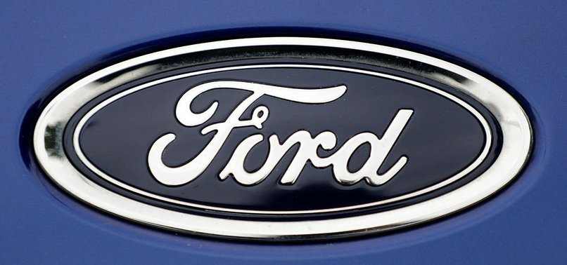 FORD ANNOUNCES JOB CUTS IN EUROPEAN BRANCH FOR RESTRUCTURING