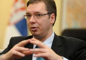 Sırbistan Başbakanı Vucic'ten Cumhurbaşkanı Erdoğan'a davet!