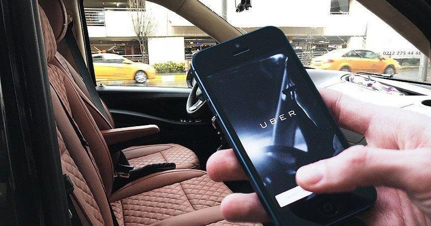 Uber, Avrupa ve ABDnin de başını ağrıtıyor