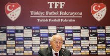 Turkish football league fate to be decided next week
