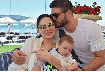 Almeda Abazi: Kocamı ne hale getirdin Şampiyon!