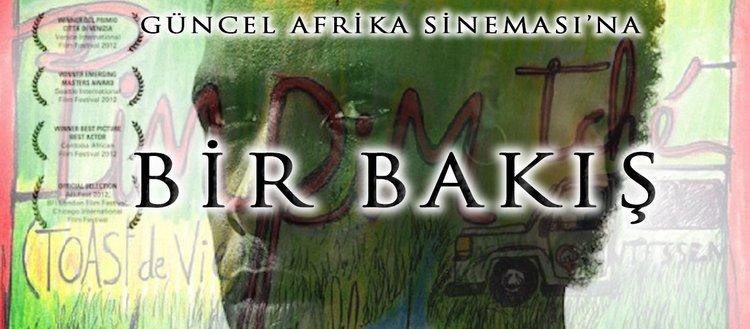 Güncel Afrika Sineması'na Bir Bakış