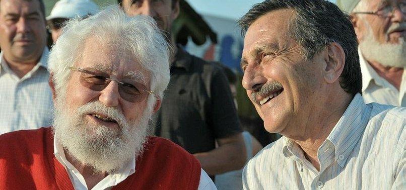TURKEYS GRANDPA EARTH HAYRETTIN KARACA DIES AT 97