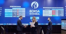 Turkey's Borsa Istanbul up 1.41% at open