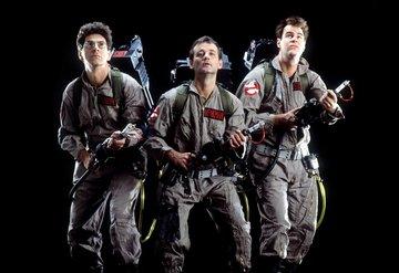 Bill Murray, yeni Hayalet Avcıları filminin çekimlerinin acı verici olduğunu söyledi