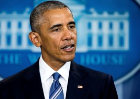 ABD Başkanı Obama'dan giderayak bir hamle daha!