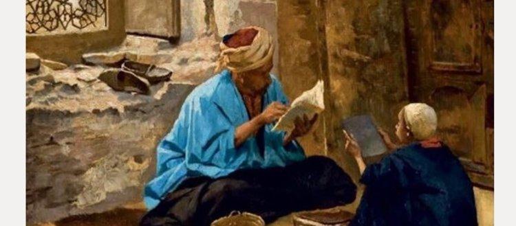 Peygamberimizin döneminde gerçekleştirilen eğitim...