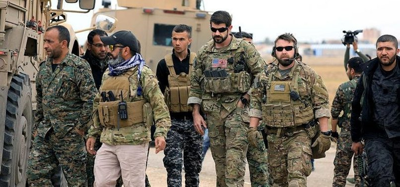 US FAILS TO ACCOUNT FOR $715M IN WEAPONS FOR YPG/PKK