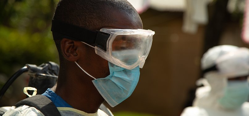UGANDA CONFIRMS FIRST EBOLA CASE AS OUTBREAK REACHES OUTSIDE OF CONGO