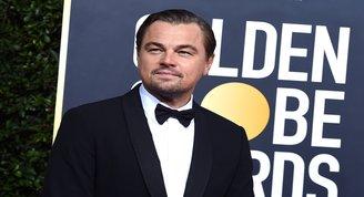 Leonardo DiCapriodan Avustralya'ya 3 milyon dolarlık bağış