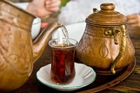 Leave me be, I'm drinking my tea: Turkish deputies consume over 6 million cups of tea in 9 months