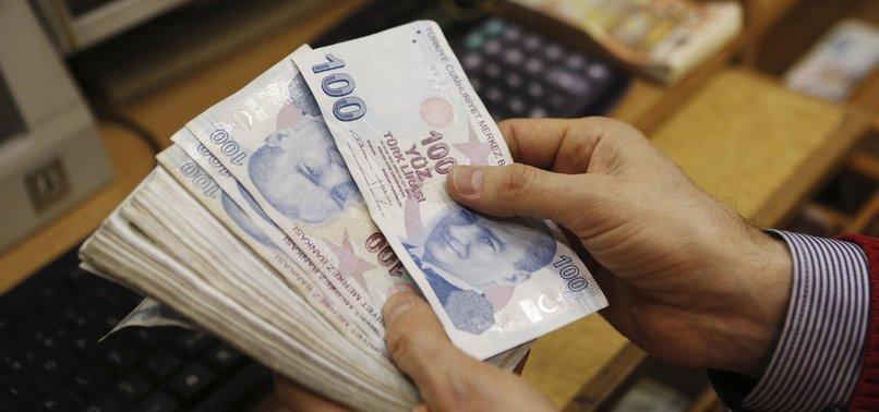 TURKISH STATE LENDERS SUPPORT ECONOMY AMID COVID-19