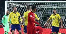 Sweden beats Turkey 1-0 in UEFA Nations League