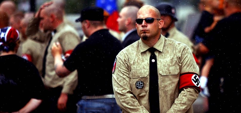 HUNDREDS OF NEO-NAZIS TO MARK HITLERS BIRTHDAY ON GERMAN-POLISH BORDER