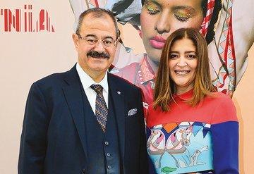 İstanbul'daki mağazası davetle açıldı