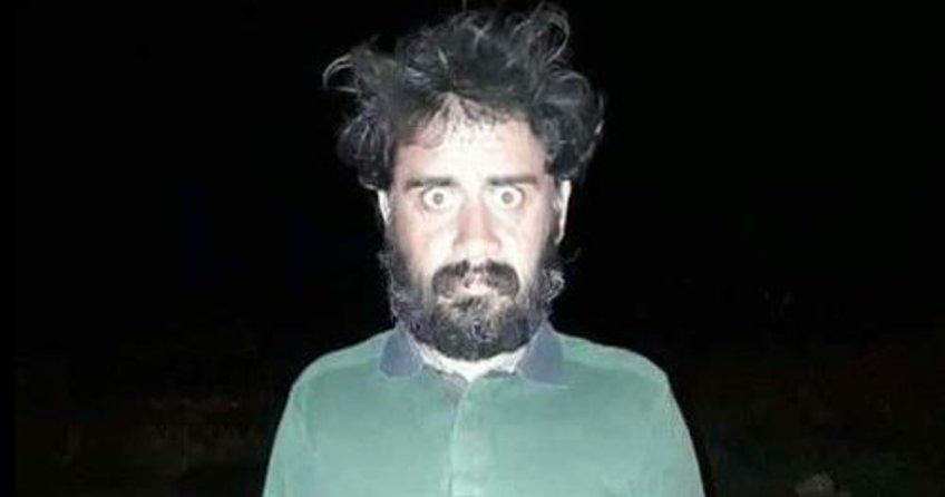 Takip sonucu 3 terörist sınırda yakalandı!