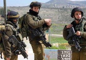 2016'da 41 İsrail askeri öldü! 15'i intihar etti!