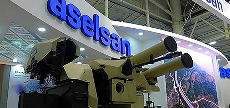 TURKISH DEFENSE FIRM ASELSAN INKS $450M EXPORT DEALS IN 2020