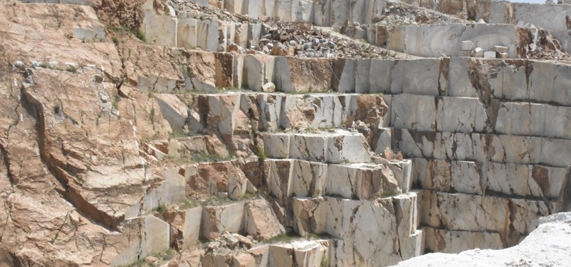 TURKISH MARBLE SEES HIGH DEMAND FROM CHINESE IMPORTERS