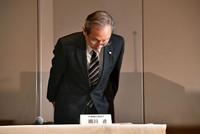 Toshiba says may book write-down of several billion dollars