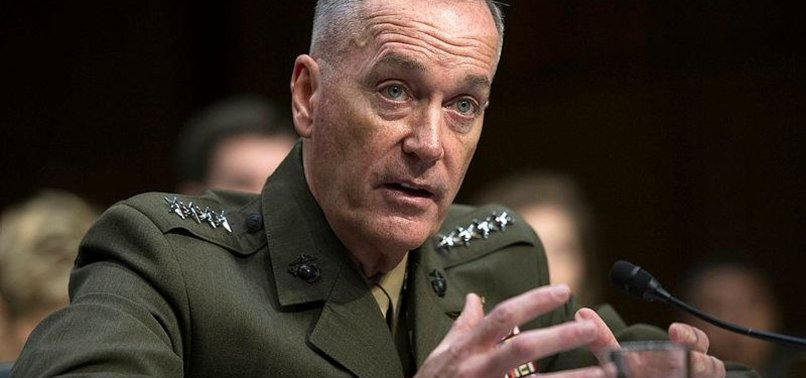 RUSSIAN, U.S. ARMY CHIEFS DISCUSSED SYRIA BY PHONE - RIA