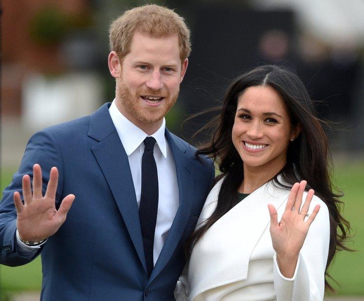 Madame Tussauds'ta Prens Harry ve Meghan Markle heykelleri artık yok!