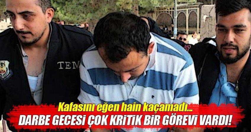 TRT yayınını kesmeye gelen mühendis ve arkadaşı yakalandı