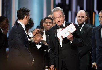 Oscar tarihinin en ilginç olayları