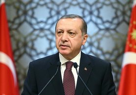 Cumhurbaşkanı Erdoğan'dan Ceylanpınar sürprizi