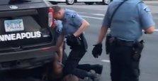 4 U.S. police officers fired after black man dies in custody