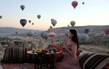 Turkey's Cappadocia attracts nearly 500,000 visitors since January