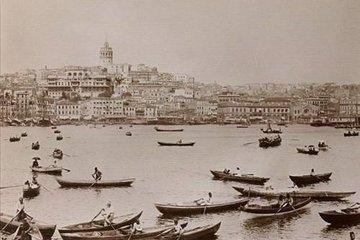 İstanbul'un eski fotoğrafları