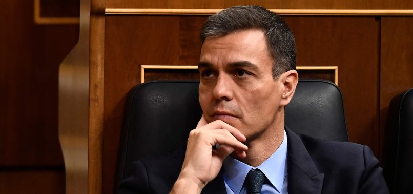 SPAIN'S PARLIAMENT REJECTS 2019 BUDGET OF PM SANCHEZ, PAVING WAY FOR EARLY ELECTIONS