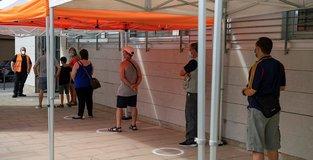 Spain: Dozens die as COVID-19 surge continues