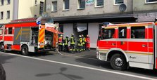 Muslim group calls probe into mosque fire in Germany