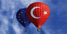 8 in 10 Turks back European Union membership, survey finds