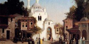 Osmanlıda Peygamber Sevgisinin Adabı