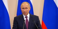 Tragic circumstances downed Russian plane: Putin