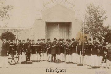 Osmanlı'nın en modern ilim kuruluşu Mekteb-i Bahriye
