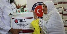 Turkey's TIKA: East Jerusalem's longtime benefactor