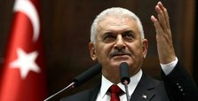 Premier Yıldırım reiterates Turkey's support for united Iraq