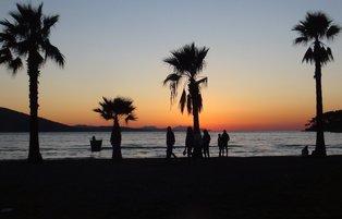 Turkey's Muğla region tourism hotspot for Brits