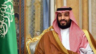 Riyadda Taht Oyunları