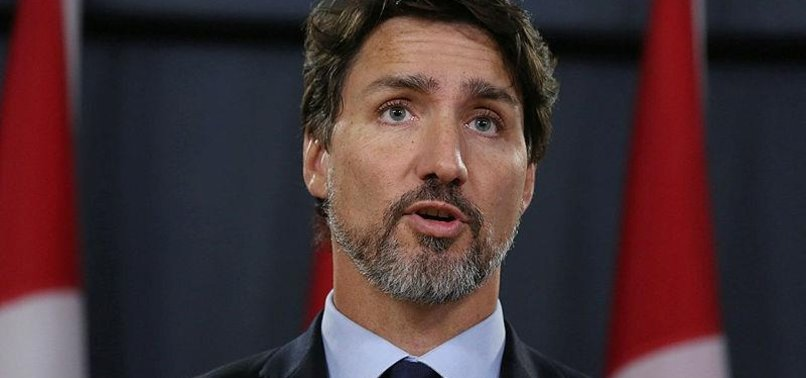 CANADIAN PM JUSTIN TRUDEAU TO SHUFFLE CABINET ON OCTOBER 25