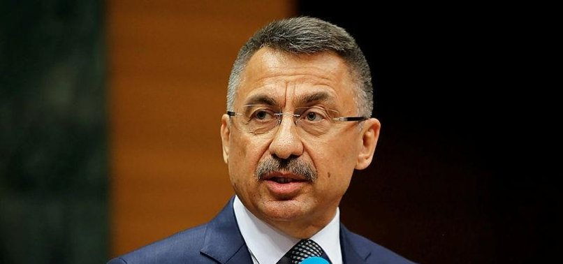 TURKEY CANT BE EXCLUDED FROM E. MED ENERGY EQUATION: TURKISH VP