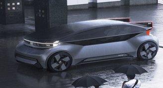 Kilit rol: Volvo - Yeni Marka M