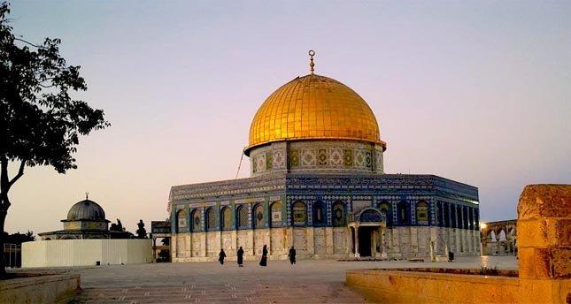 Kudüs bilinci oluşturuyoruz