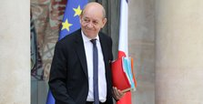 Le Drian slams US policy on Iran of putting region in danger