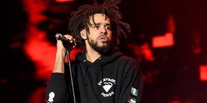 J. Cole High for Hours isimli yeni bir şarkı daha yayınladı